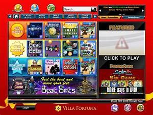 Casino Villa Fortuna (Arequipa) - Lo que se debe saber