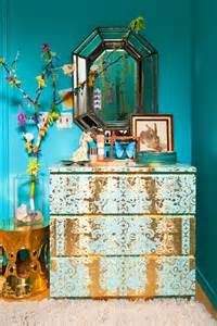 design klebefolie get the look bohemian cool a 39 s room mimosa