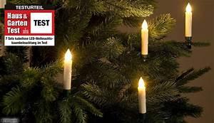 Led Weihnachtsbeleuchtung Kabellos : im test 7 kabellose weihnachtsbaumbeleuchtung im vergleichstest ~ Markanthonyermac.com Haus und Dekorationen