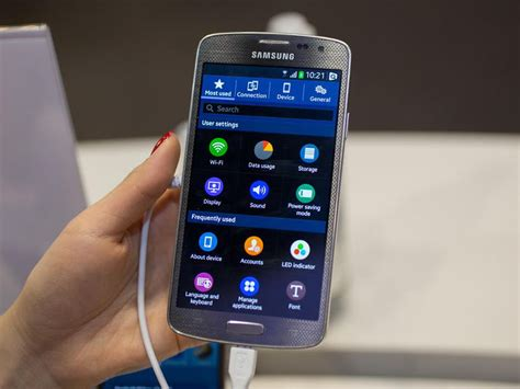 samsung readies tizen phone launch for end of q2 cnet