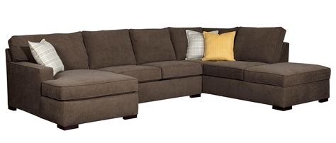 double chaise sectional sofa double chaise sectional sofa cleanupflorida com