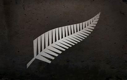 Rugby Blacks Wallpapers Zealand Logos Pantalla Fondo