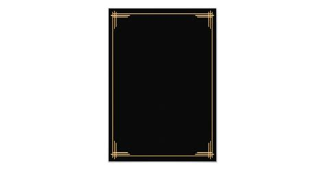 tiny black great gatsby art deco wedding invites zazzle