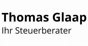 Arbeitszimmer Berechnen : startseite thomas glaap steuerberater ~ Themetempest.com Abrechnung