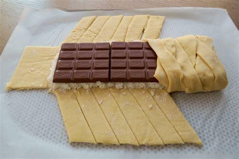 gateau pate feuilletee chocolat 28 images recette avec pate feuillet 233 e et chocolat