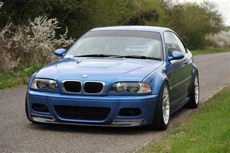 Sam's E46 M3  Performance Bmw Magazine