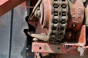 Ditch Witch Felsfraese Felsrad 6510dd Used