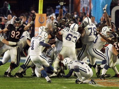 Super Bowl Xli Photo 1 Cbs News