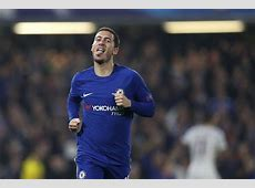 Eden Hazard bails out Chelsea in sixgoal thriller with Roma