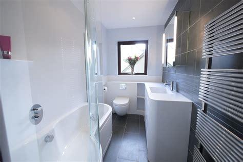 launton narrow bathroom kitchen  bathroom designer
