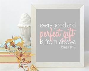 Items similar t... Perfect Baby Girl Quotes