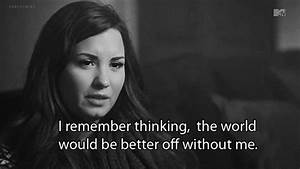 Demi Lovato Stay Strong Mtv Tumblr