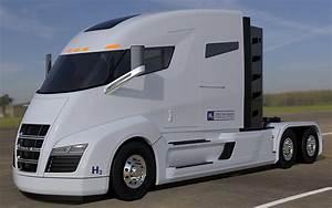 Nikola lanzará un camión eléctrico, un paquete de baterías y estaciones de hidrógeno Novedades