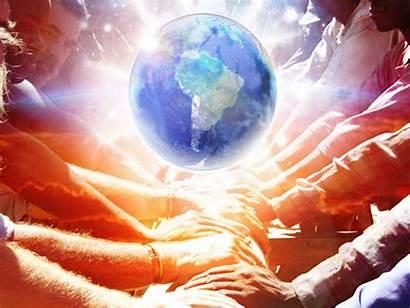 Spiritual Signs Activist Might Mind Spirituality Shift