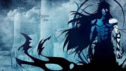 Bleach Wallpapers Ichigo Getsuga Final Mugetsu Anime