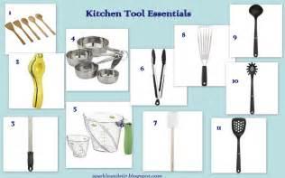 Utensils Of Kitchen Names Room Image And Wallper 2017