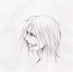 evil smile by tobiee on DeviantArt