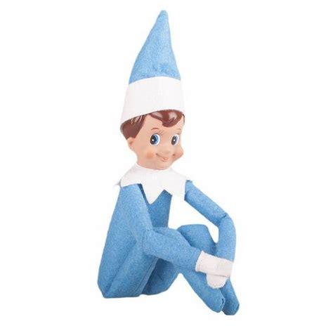 elf   shelf blue boy  storenvy