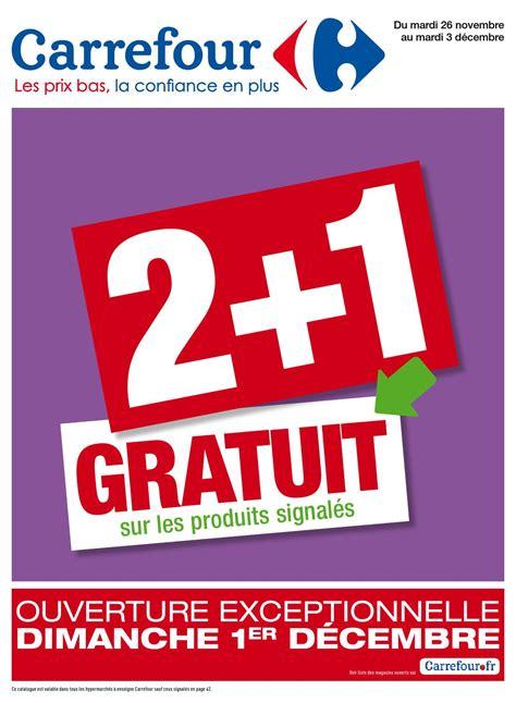 catalogue carrefour 26 11 3 12 2013 by joe issuu