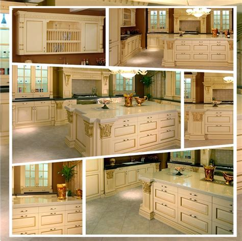 Permalink to Discount Solid Wood Kitchen Cabinets