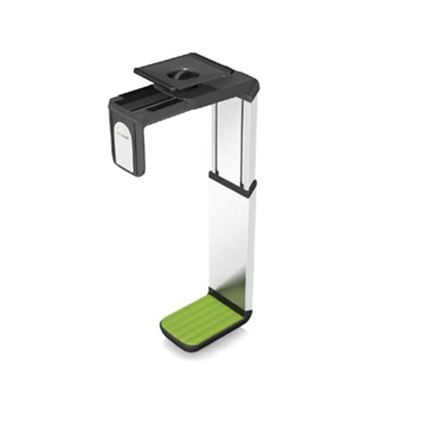 humanscale cpu600 under desk mount cpu holder