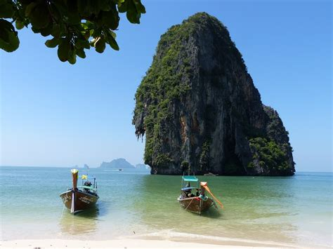 Fun And Interesting Facts About Thailand
