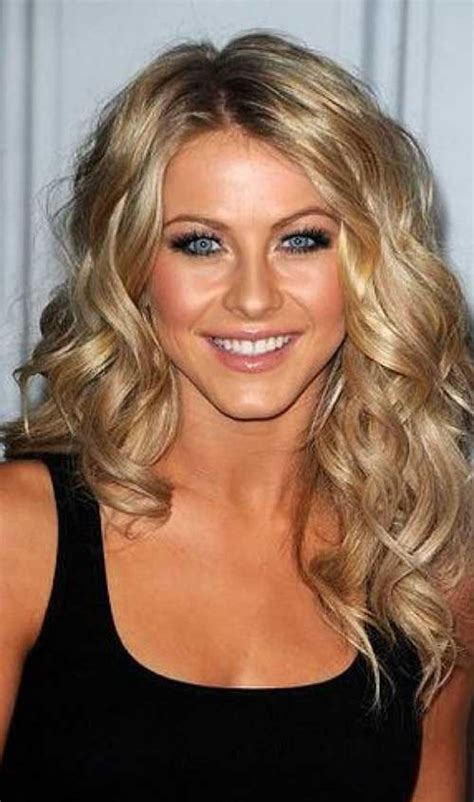 medium length curly hair style soft curls medium length hairstyles 50 formal hairstyles 7709