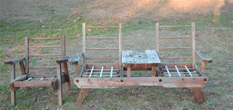 redwood patio furniture plans diy free tool