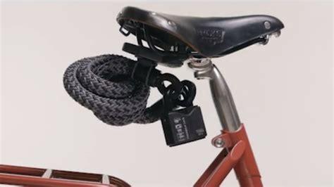 tex lock hightech fahrradschloss auf kickstarter