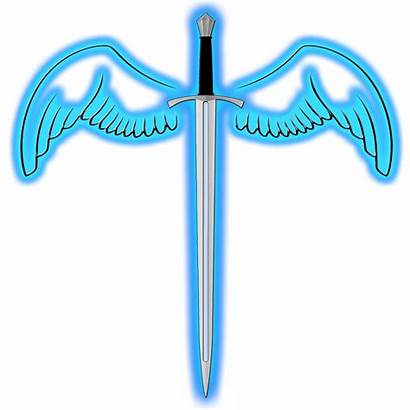 Angelic Sword Ray Session Rays Activation Avatar