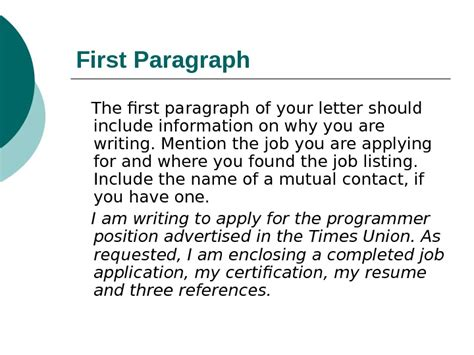 I Am Attaching My Resume For Your Reference by I Am Enclosing My Resume For Your Reference