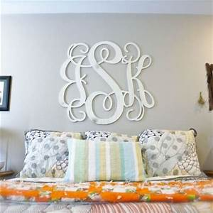 best 25 wooden monogram letters ideas on pinterest With wholesale wooden wall letters