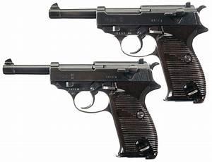 Walther Modell 55 : walther p 38 pistol firearms auction lot 371 ~ Eleganceandgraceweddings.com Haus und Dekorationen