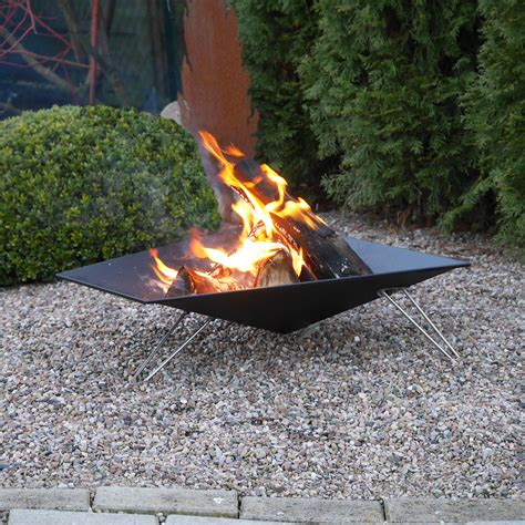 Kamin Im Garten Die Feuerschale by Feuerschale Garten Mit 360 176 W 228 Rmeverteilung 187 Vasner Merive M3
