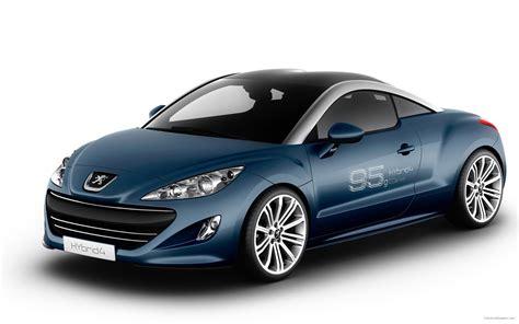 Peugeot Sports Car by Peugeot Sports Car Wallpaper 2560x1600 22977