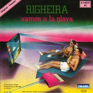 Vamos A La Playa : vamos a la playa righeira ~ Orissabook.com Haus und Dekorationen