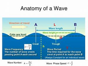Anatomy Of A Wave L