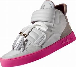 PSD Detail | Kanye West Louis Vuitton Shoe's | Official PSDs