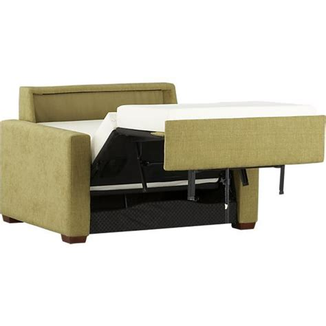 Allerton Sleeper Sofa by Allerton Sleeper Sofa In Sleeper Sofas Crate And