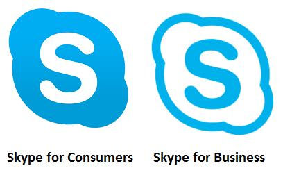 skype version bureau the many versions of skype for business 39 s