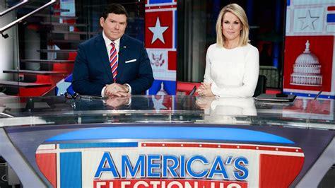 Fox News, CNN: Election Night ratings winners - Orlando ...