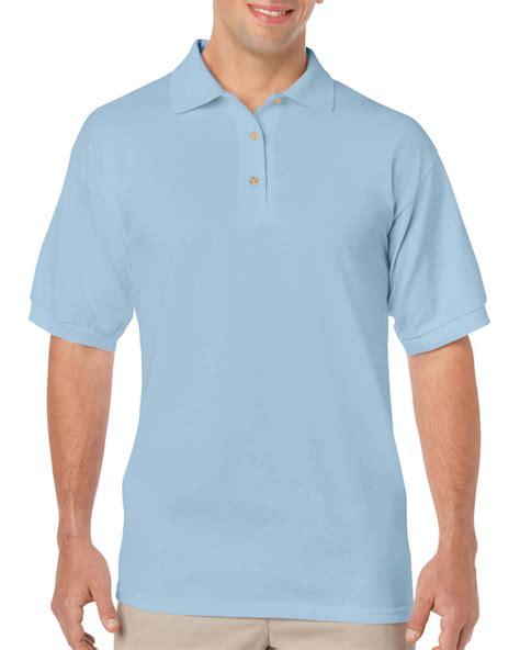 blankshirtscom gildan  polo shirt  cottonpolyester
