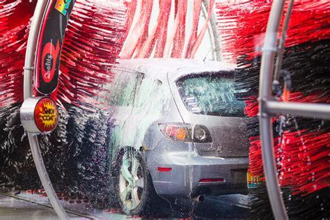 Automatic Car Wash & Hand Car Wash