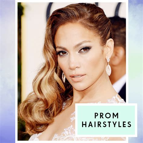 prom hairstyles with hair extensions hair