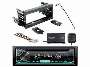 Xm Radio Wiring Harnes Adapter