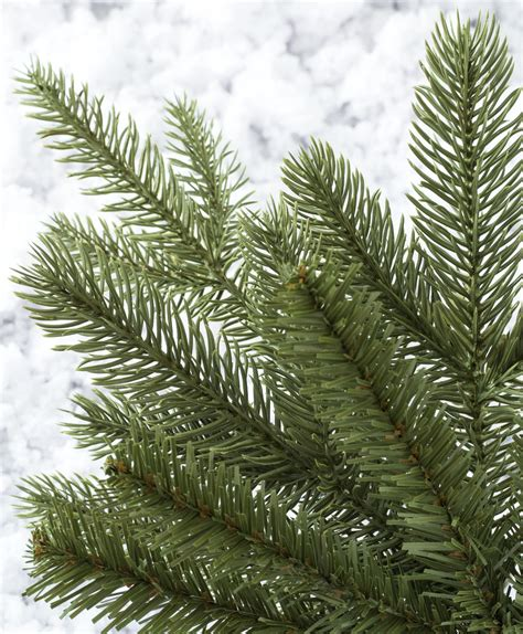 kennedy fir slim artificial christmas tree tree classics
