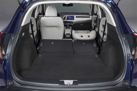 Cars With The Most Cargo Capacity You Can Buy In The
