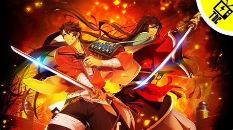 Your Summer 2017 New Anime Guide The Best New Anime Of Summer 2017 Nerdist