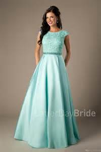 mormon wedding dresses best 25 prom party dresses ideas on prom