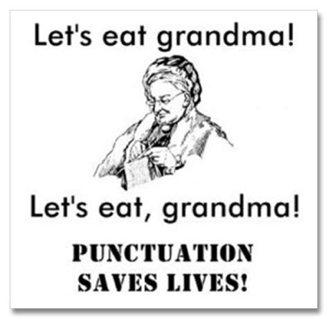 Is Grammar Important by Why Punctuation Is Important Nexus